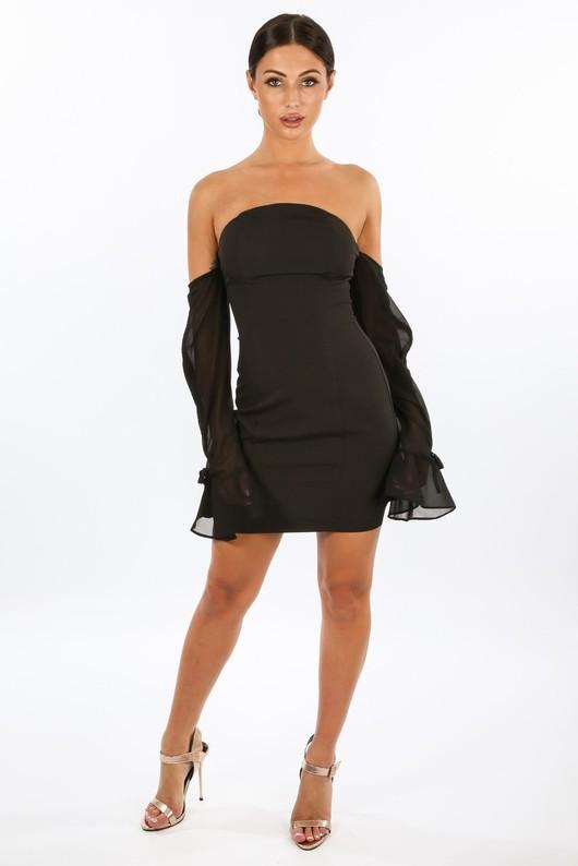 n/342/58611-_Mini_Bandeau_Dress_With_Chiffon_Sleeve___05188.jpg
