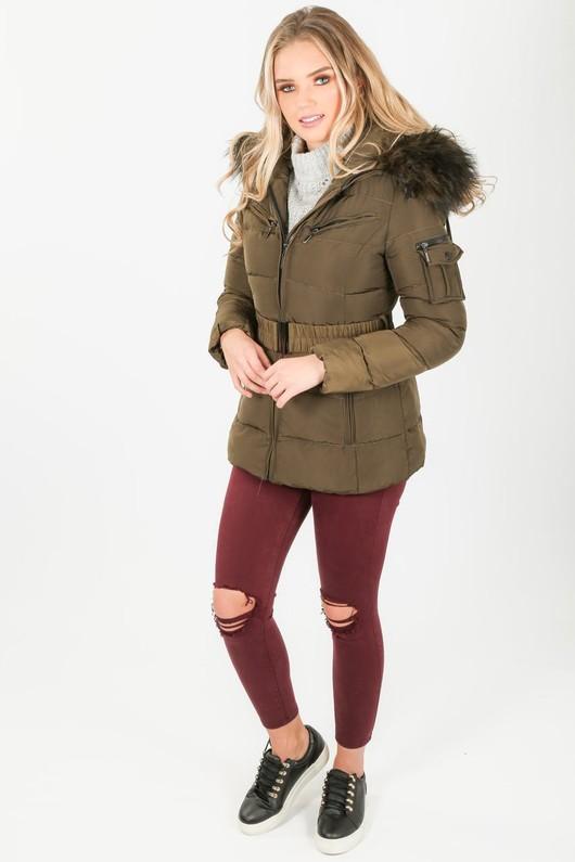 l/193/6101-_belted_puffer_coat_in_Khaki-4-min__95155.jpg