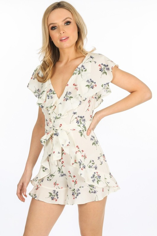 j/288/7539-_Frilled_Floral_Playsuit_In_White-2__91514.jpg
