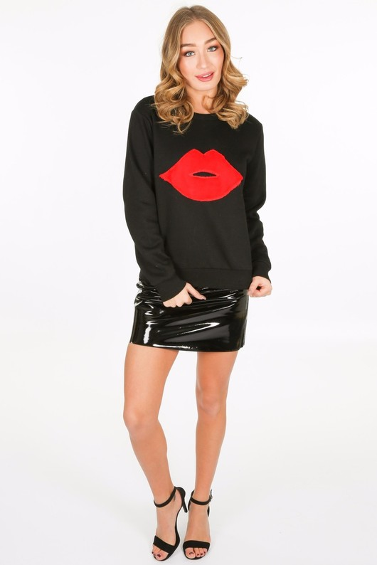 f/529/9232-_Lip_sweatshirt_in_black-5__81038.jpg