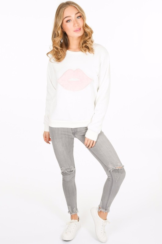 p/621/9232-_Lip_sweatshirt_in_white-4__48683.jpg