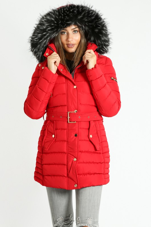 m/451/Belted_Puffer_Coat_With_Monochrome_Faux_Fur_In_Red-6__43052.jpg