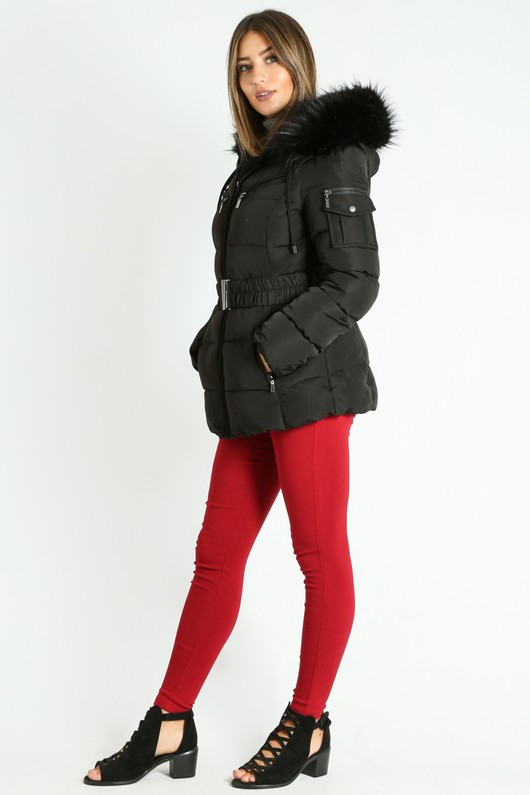 d/221/Black_Belted_Short_Quilted_Anorak_With_Faux_Fur-4__63290.jpg