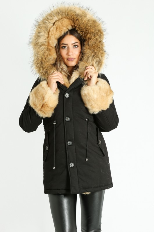c/334/Black_Padded_Parka_With_Taupe_Faux_Fur-7__57529.jpg