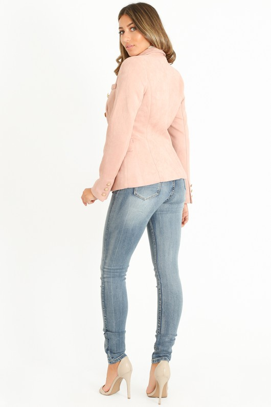 c/428/Faux_Suede_Double_Breasted_Blazer_In_Pink-8__48211.jpg