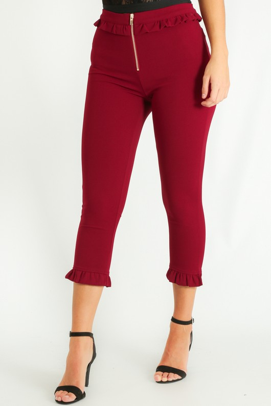 v/480/Frill_Hem_Cropped_Trouser_In_Burgundy-2__49765.jpg