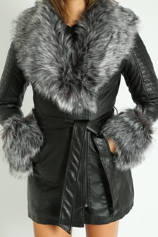 q/834/Grey_Faux_Fur_Collar_Belted_Biker_Coat_In_Black-7__59961.jpg