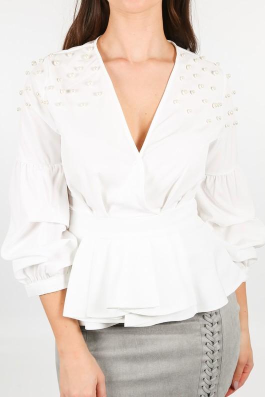 w/400/H118-_White_Pearl_Embellished_Puff_Sleeve_Peplum_Blouse-5__35431.jpg