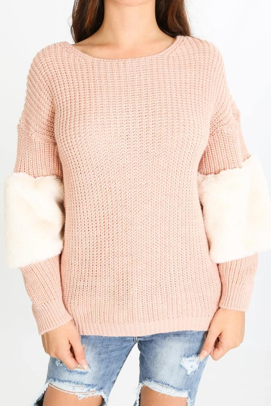 y/267/NN43-_Faux_fur_patch_jumper_in_pink-5-min__71898.jpg