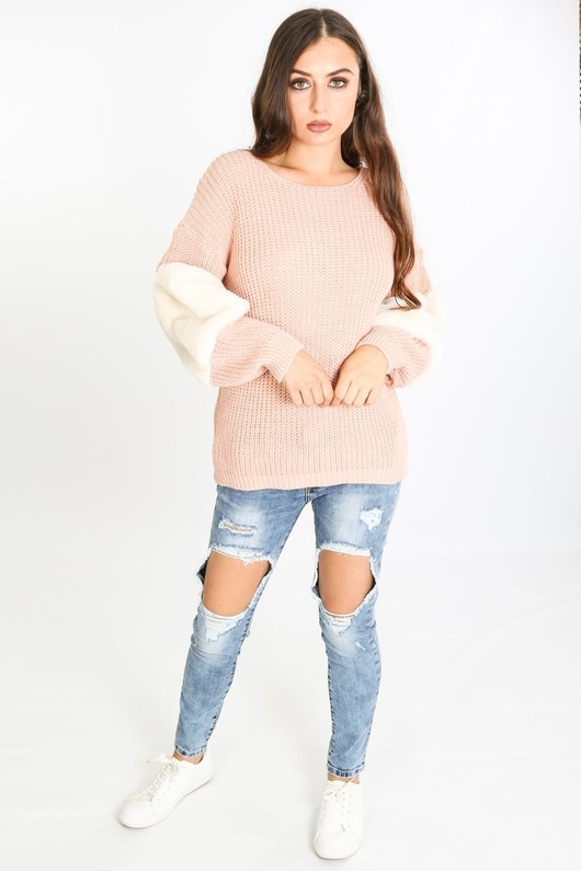 q/398/NN43-_Faux_fur_patch_jumper_in_pink-min__95193.jpg