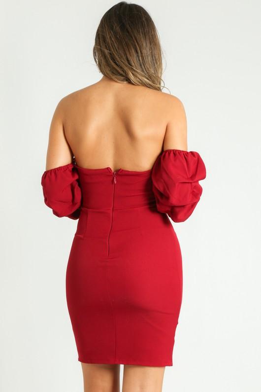 i/768/Off_The_Shoulder_Puff_Sleeve_Dress_In_Burgundy-3__83590.jpg