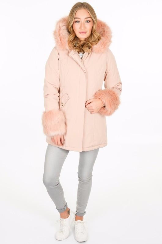 w/765/PK6016-_Fur_cuffed_parka_in_pink-3__20893.jpg