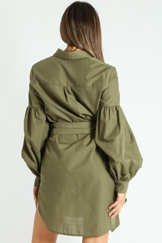 w/650/Puff_Sleeve_Belted_Shirt_Dress_In_Khaki-3__60229.jpg