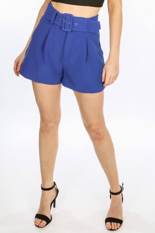 h/044/ST7555-_Cobalt_Blue_Belted_Shorts-2__30502.jpg