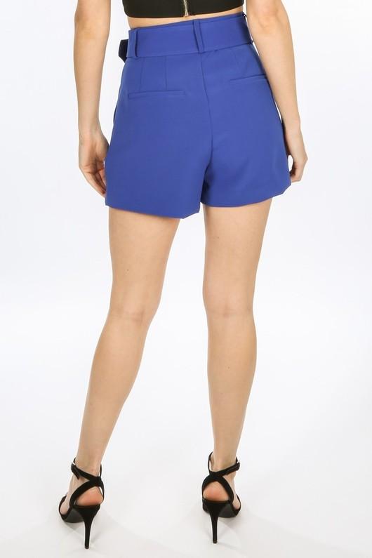 f/504/ST7555-_Cobalt_Blue_Belted_Shorts-6__62756.jpg