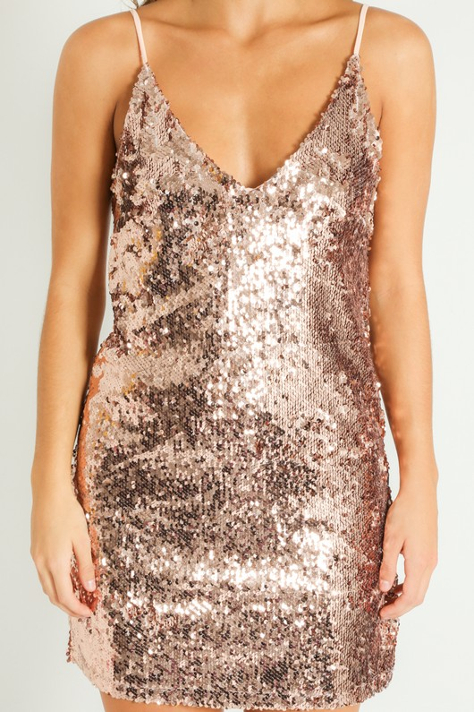 x/163/Sequin_Cami_Dress_With_Split_In_Rose_Gold-5__77513.jpg