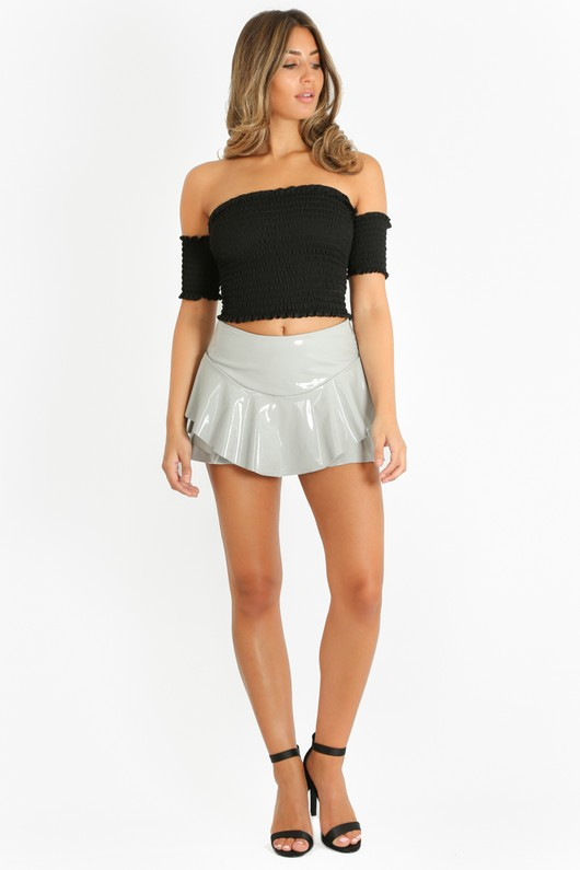 r/051/Vinyl_Frilled_Flowing_Skort_In_Grey__38948.jpg