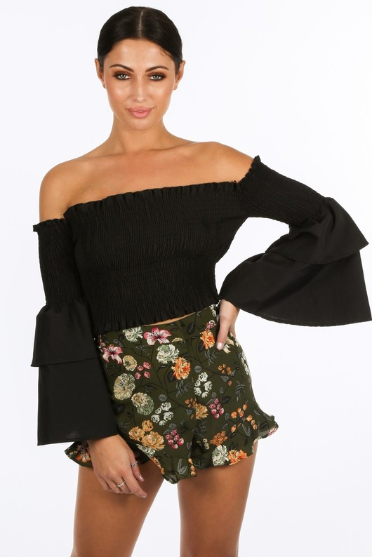 n/120/W026-_Floral_Printed_Frill_Hem_Shorts_In_Green-2__36371.jpg