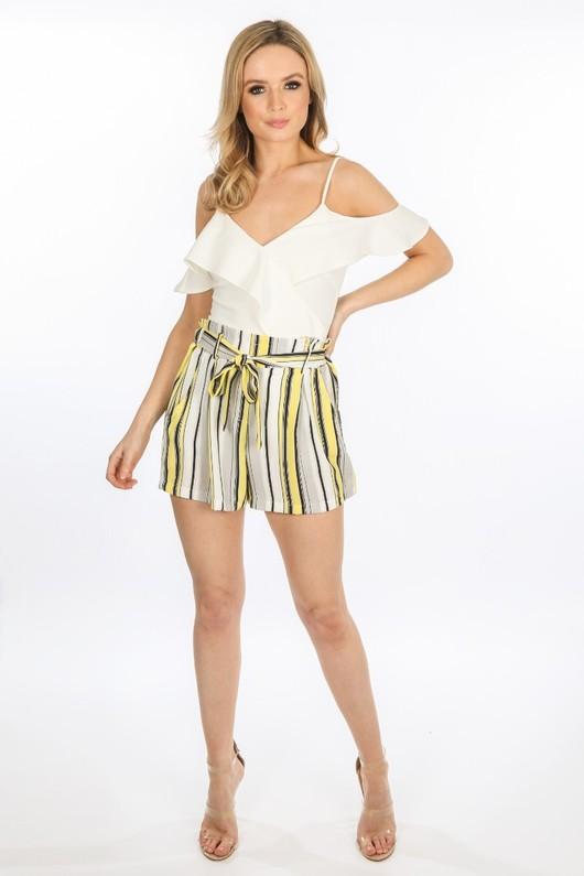 g/246/W147-1-_Striped_Shorts_In_Yellow__35892.jpg