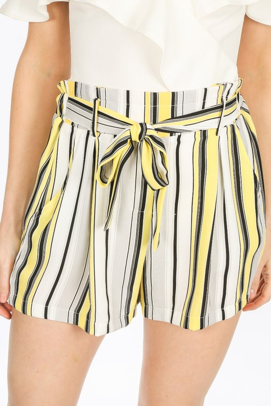 y/408/W147-1-_Striped_Shorts_In_Yellow-6__77720.jpg