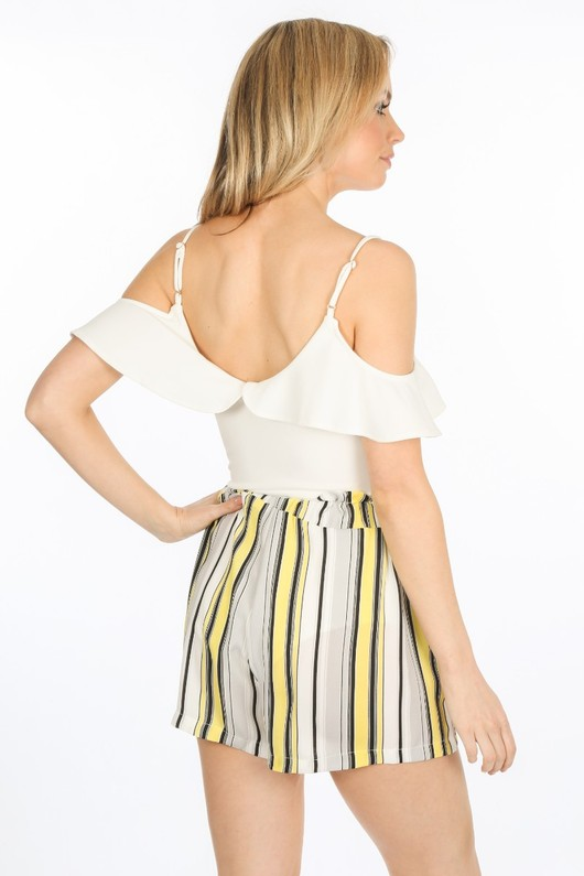 e/446/W147-1-_Striped_Shorts_In_Yellow-8__82565.jpg