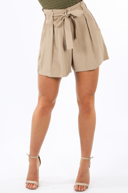 f/921/W1476-_Paper_Bag_Shorts_In_Taupe-2__94408.jpg