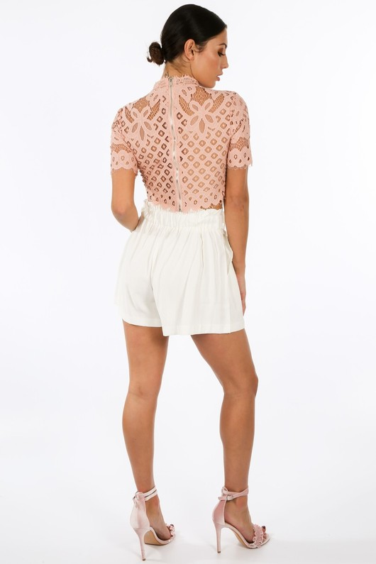 f/926/W1476-_Paper_Bag_Shorts_In_White-4__89434.jpg
