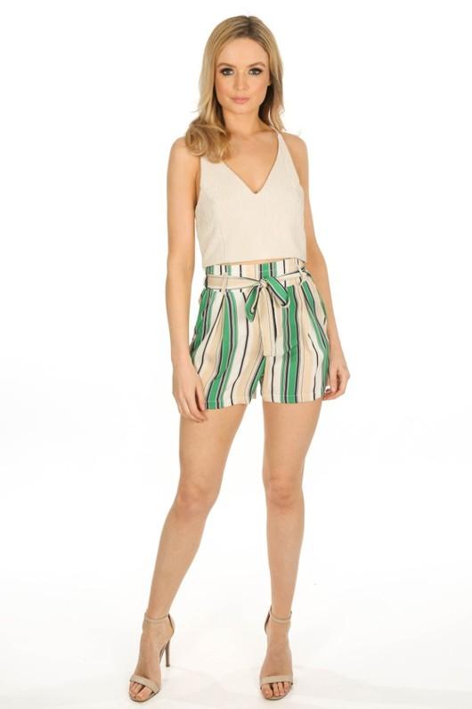 x/557/W1476-1-_Striped_Paper_Bag_Shorts_In_Green__08055.jpg