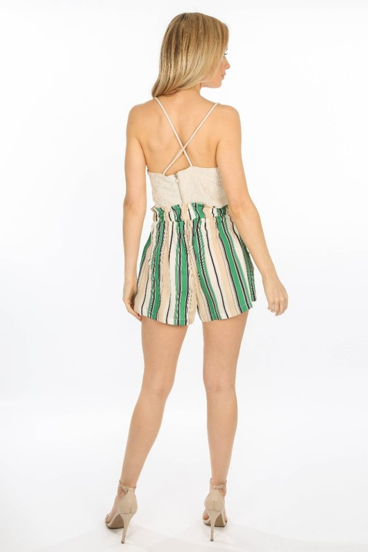 l/991/W1476-1-_Striped_Paper_Bag_Shorts_In_Green-6__17261.jpg