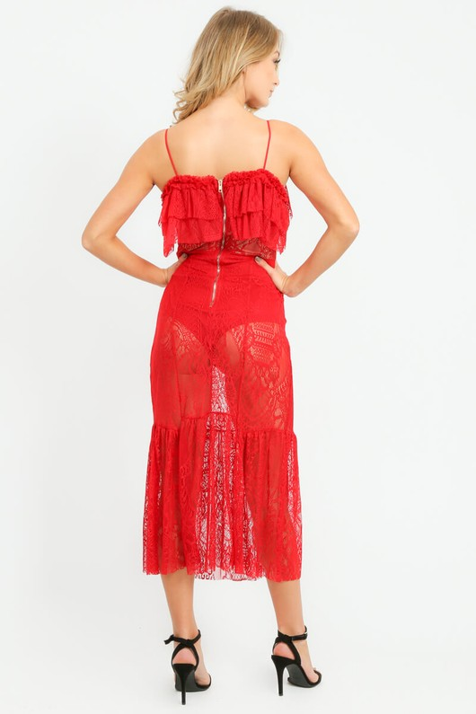 j/705/W1526-_Lace_Frill_Dress_In_Red-4__31632.jpg