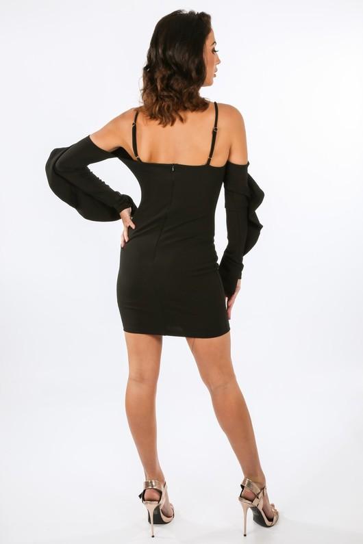 z/487/W1611-_Long_Sleeve_Cold_Shoulder_Frill_Dress_In_Black-4__32182.jpg