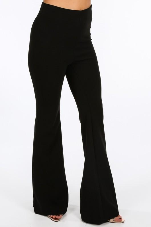 j/205/W1629-_Crepe_Flare_Trousers_In_Black-3__46112.jpg