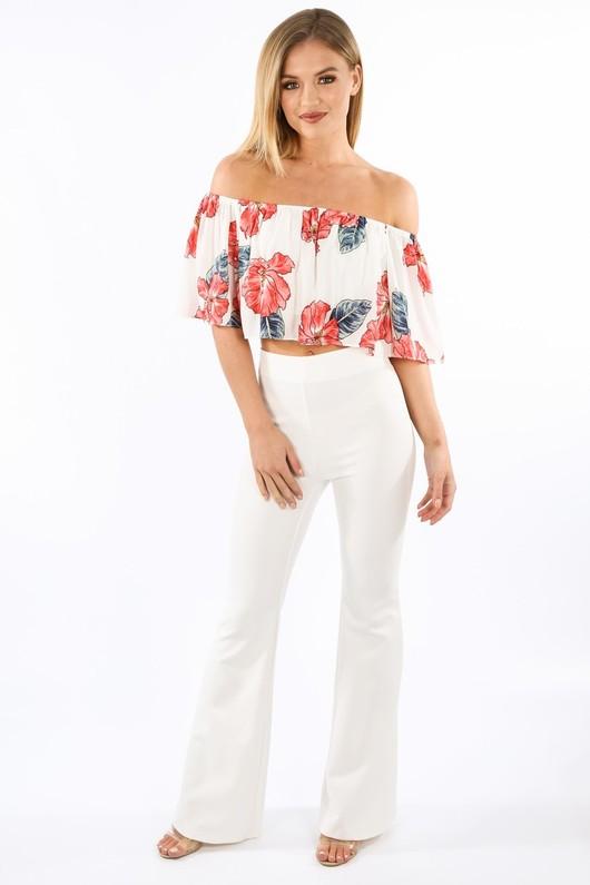 j/605/W1629-_Crepe_Flare_Trousers_In_White__74295.jpg