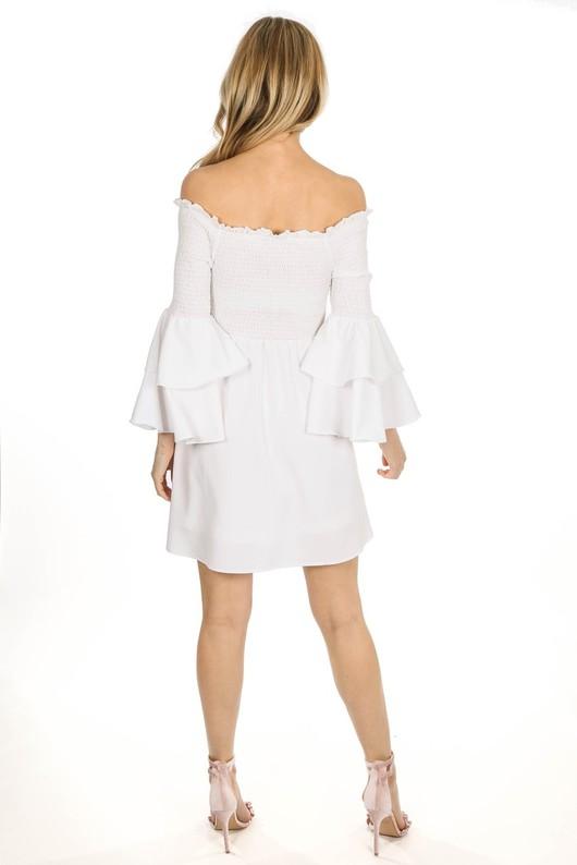 y/865/W1635-_Off_Shoulder_Elasticated_Frill_Sleeve_Dress_In_White-4__65456.jpg
