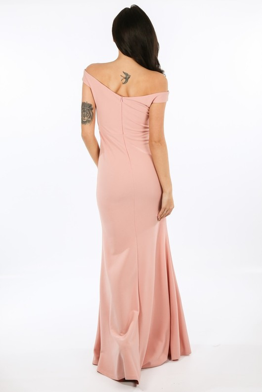 n/452/W1639-_Pink_Bardot_Maxi_Dress_With_Front_Split-2__28379.jpg