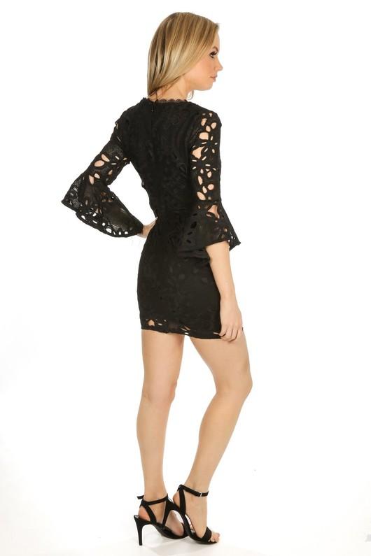 v/067/W1640-_Crochet_Bell_Sleeve_Dress_In_Black-4__54272.jpg