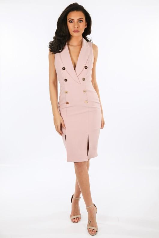 y/859/W1670-_Sleeveless_Tuxedo_Midi_Dress_In_Pink__62626.jpg