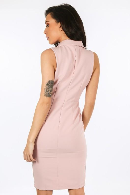 d/510/W1670-_Sleeveless_Tuxedo_Midi_Dress_In_Pink-4__66067.jpg