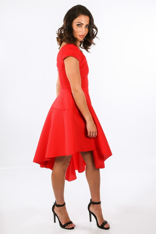 e/571/W2175-_Asymmetric_Skater_Dress_With_Sweet_Heart_Neckline_In_Red-2__93450.jpg