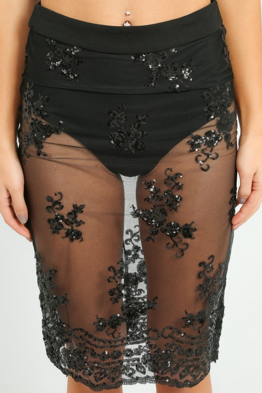 c/992/W2350-_Sheer_Sequin_Skirt_In_Black__24207.jpg