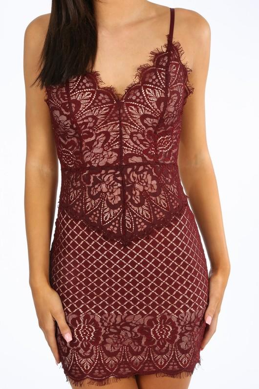 a/310/W2382-_Contrast_Lace_Mini_Dress_In_Burgundy-4__70018.jpg