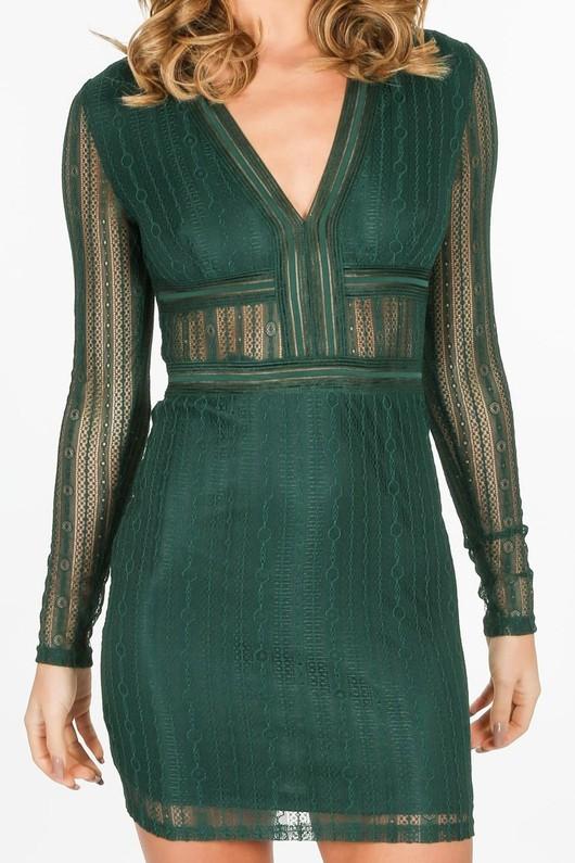 v/043/W2387-_Long_sleeved_lace_dress_in_green-2-min__54273.jpg