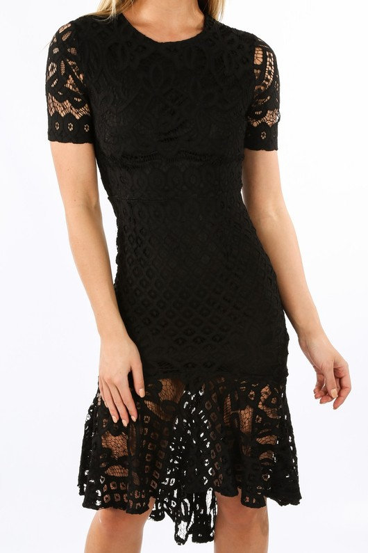 m/074/W2407-_Black_Crochet_Short_Sleeve_Fishtail_Midi_Dress-8__51988.jpg