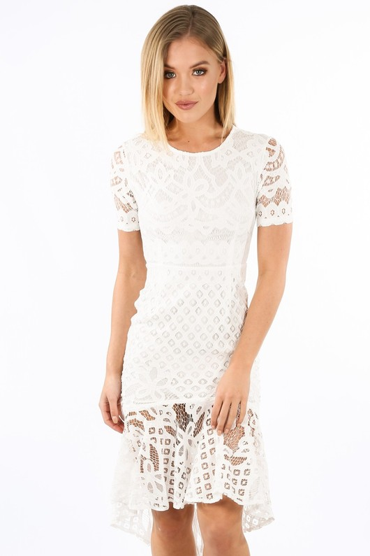 e/290/W2407-_White_Crochet_Short_Sleeve_Fishtail_Midi_Dress-2__19073.jpg