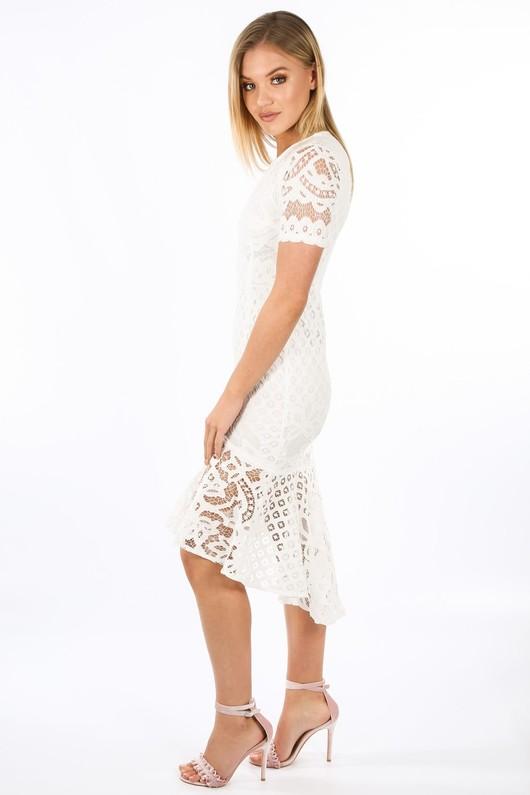 q/045/W2407-_White_Crochet_Short_Sleeve_Fishtail_Midi_Dress-3__98507.jpg