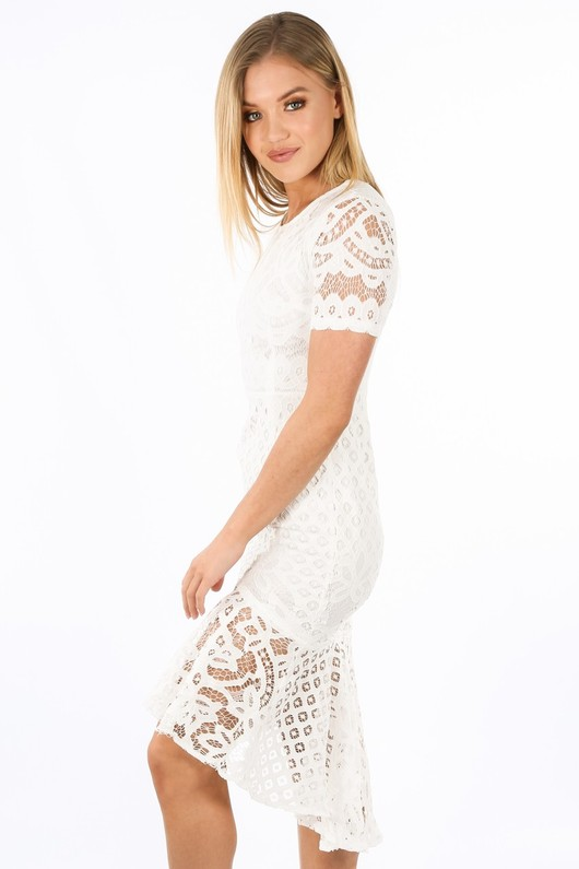 f/325/W2407-_White_Crochet_Short_Sleeve_Fishtail_Midi_Dress-4__85204.jpg