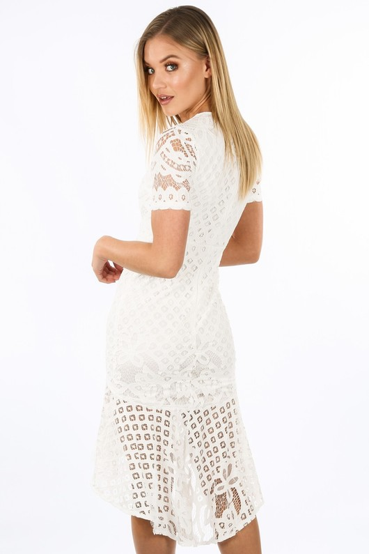 e/722/W2407-_White_Crochet_Short_Sleeve_Fishtail_Midi_Dress-6__31274.jpg
