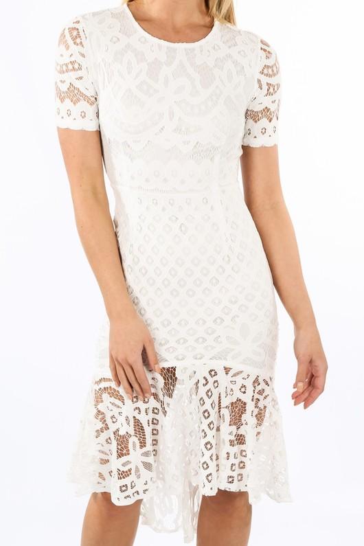 x/711/W2407-_White_Crochet_Short_Sleeve_Fishtail_Midi_Dress-7__37619.jpg