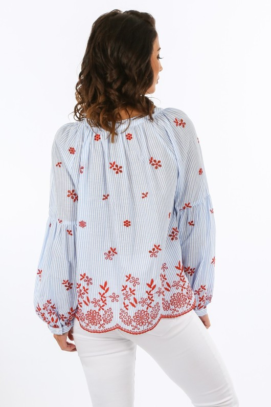 a/132/W2412-_Striped_Blue_Blouse_With_Red_Embroidery-3__58772.jpg