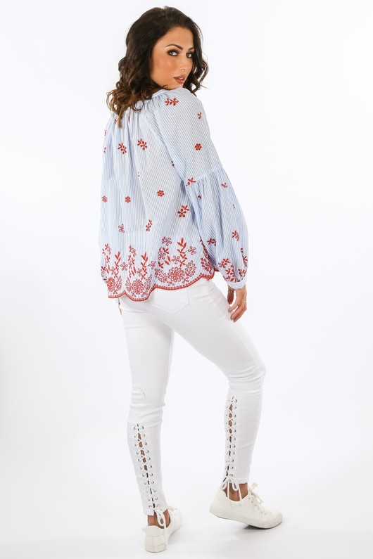 c/289/W2412-_Striped_Blue_Blouse_With_Red_Embroidery-4__78495.jpg